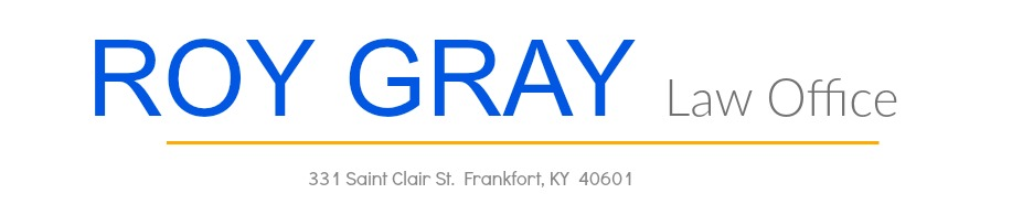Roy Gray Law Office
